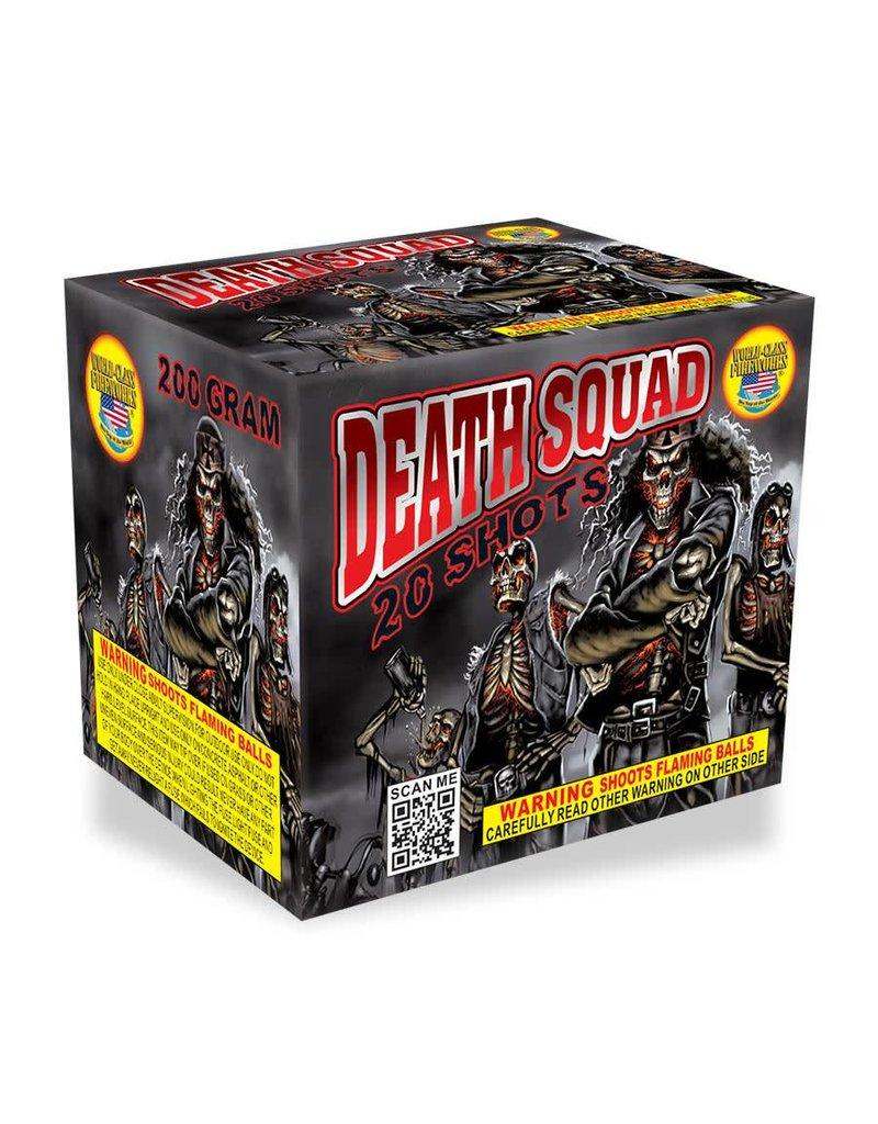 World Class Death Squad
