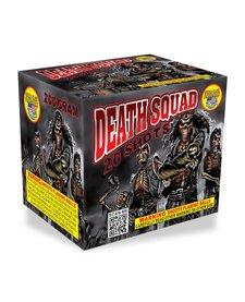 Death Squad - Case 12/1