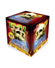 Evil - Case 48/1