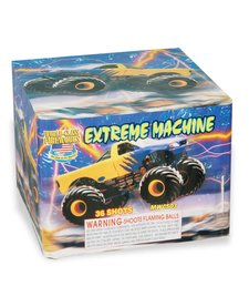 Extreme Machine