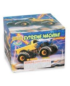 Extreme Machine - Case 4/1