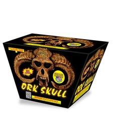 Ork Skull - Case 4/1