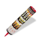Cutting Edge Rapid Fire Candle w/ launcher, CE