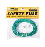 76 Pro Line Safety Fuse PRO Line - Fast (20')