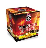 Cutting Edge Thunder Storm, CE - Case 36/1