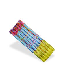 Roman Candle 5 Ball, BM - Pack 6/1