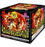 World Class Asian Sensation