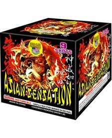 Asian Sensation