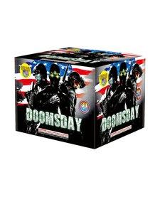 Doomsday, WC - Case 4/1