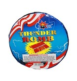 Boomer Firecracker 16,000s, BM