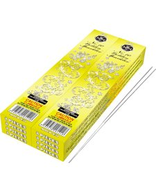 Gold Sparklers 10'', CE - Pack 12/8