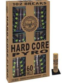 Hard Core Pyro, CE - Case 2/60