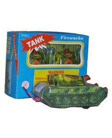 Large Tank - Pack 2/1