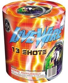 Live Wire - Case 8/1