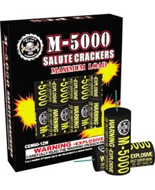 Maxpop Firecracker 12pk, CE