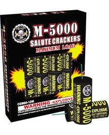 Maxpop Firecracker 12pk, CE - Case 120/12