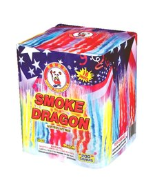 Smoke Dragon