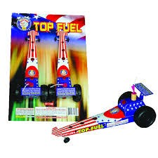 Brothers Top Fuel