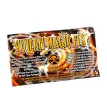 Vulcan Magic Fire