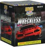 World Class Wreckless
