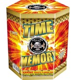 Cutting Edge Time Memory