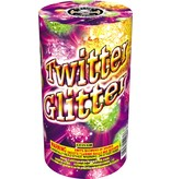 Cutting Edge Twitter Glitter Large, CE - Case 18/4