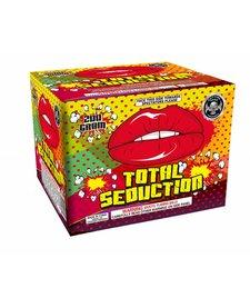 Total Seduction - Case 8/1