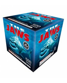 The Jaws - Case 6/1