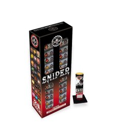 Sniper 60 Gram Canister - 24 shells