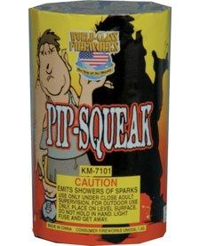 Pip Squeak - Case 40/1