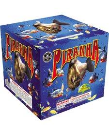 Piranha - Case 4/1