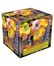 Pig Skin - Case 6/1