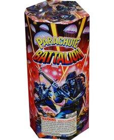 Parachute Battalion, BM