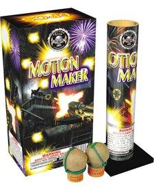 Motion Maker - Box 6/1