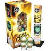 Cutting Edge Live Blast (Double Break) - Case 12/8