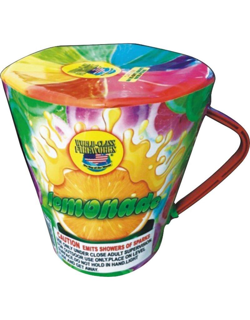 World Class Lemonade