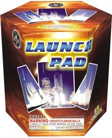 Launch Pad - Case 24/1