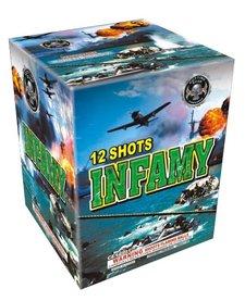 Infamy - Case 12/1