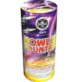 Cutting Edge Howler Fountain - Case 24/1