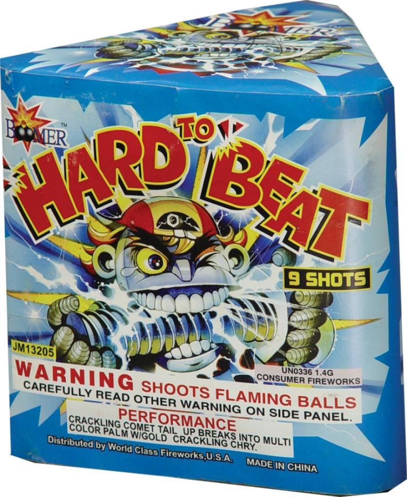 Boomer Hard to Beat
