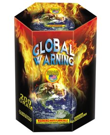 Global Warming - Case 36/1