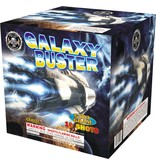 Cutting Edge Galaxy Buster
