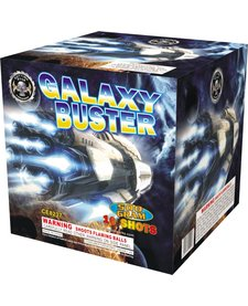 Galaxy Buster - Case 4/1