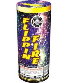 Flippin Fire Fountain - Case 36/1