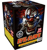Cutting Edge Evil Clown, 200g, CE - Case 24/1