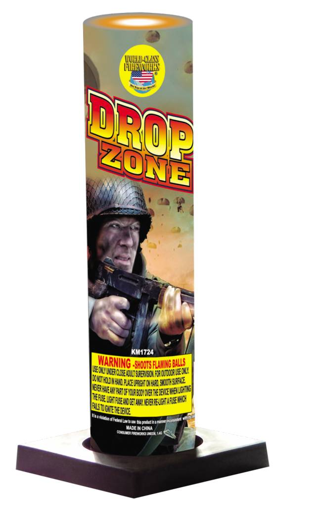 World Class Drop Zone