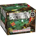 Cutting Edge Environmental Concern - Case 4/1