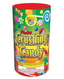Crushing Candy - Case 16/1