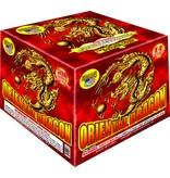 World Class Oriental Dragon - Case 6/1
