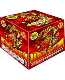 Oriental Dragon - Case 6/1